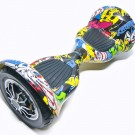 Hoverboard van taotao